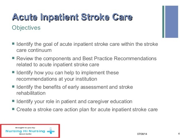 a nurse is caring for a client who is recovering from a stroke. the provider recommends-0