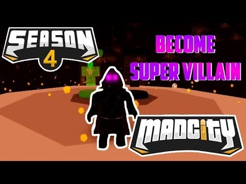 how to become a villain in mad city-1