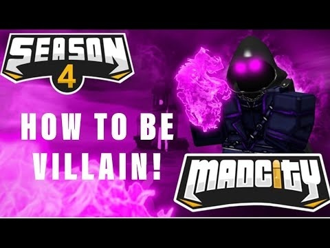 how to become a villain in mad city-2