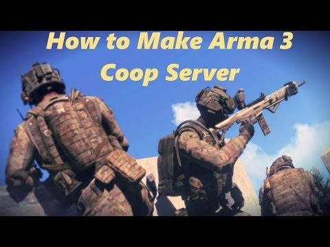 how to play arma 3 with friends-1
