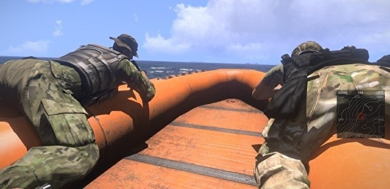 how to play arma 3 with friends-4
