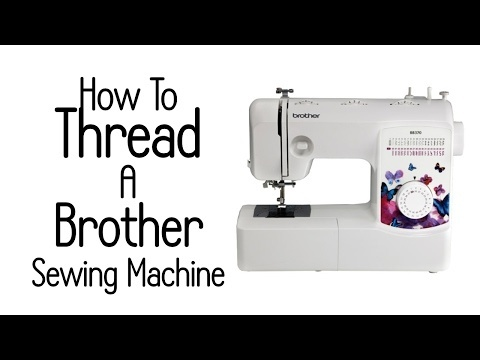 how to thread a brother sewing machine-2