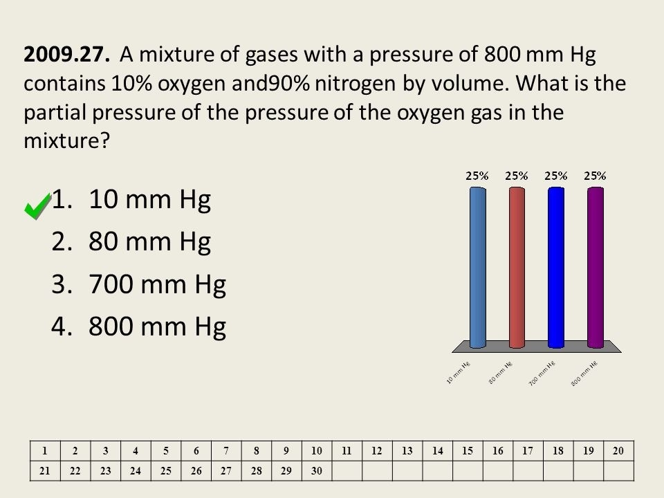 if the total atmospheric pressure is 760.00 mm hg, what is the partial pressure of co2?-2
