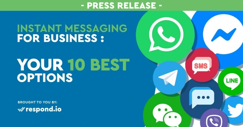 instant messaging someone who doesnt respond is still considered communication.-1