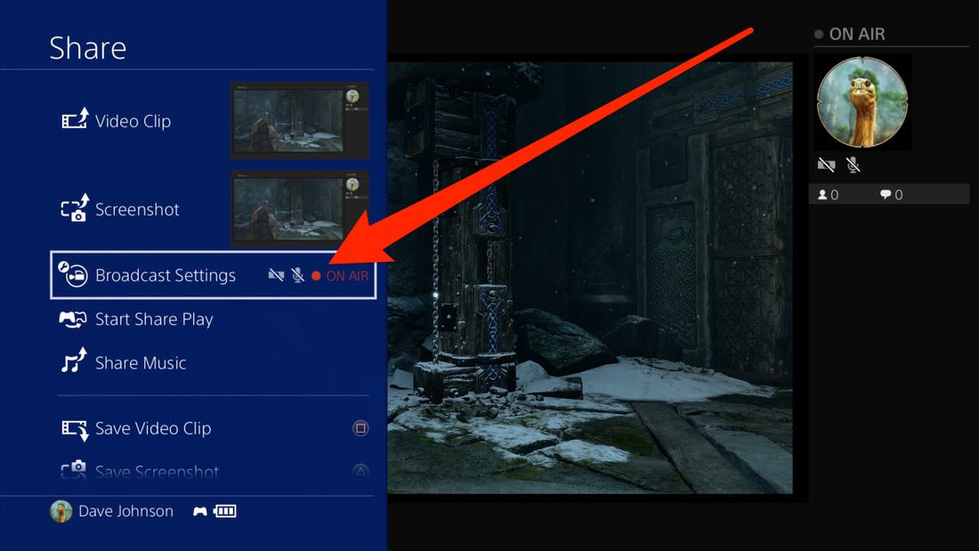 link ps4 to twitch-2