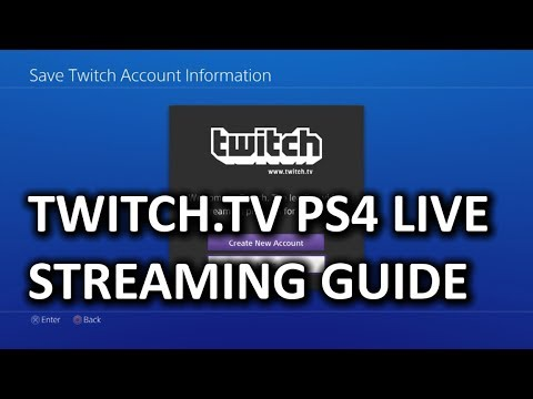 link ps4 to twitch-7