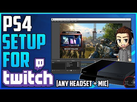 link ps4 to twitch-9