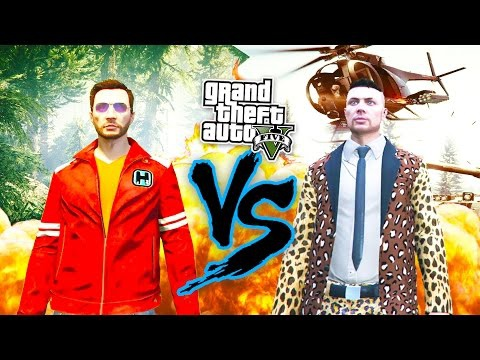 hike the gamer gta 5-1