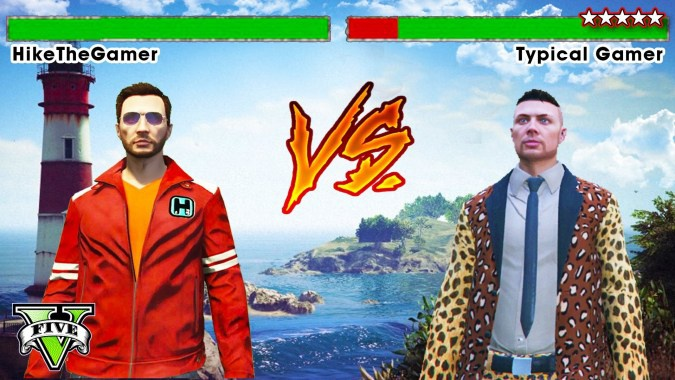 hike the gamer gta 5-6