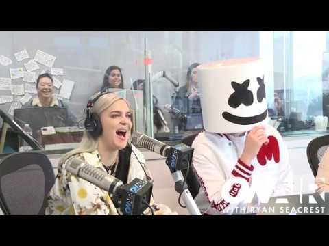 marshmello and anne marie-2